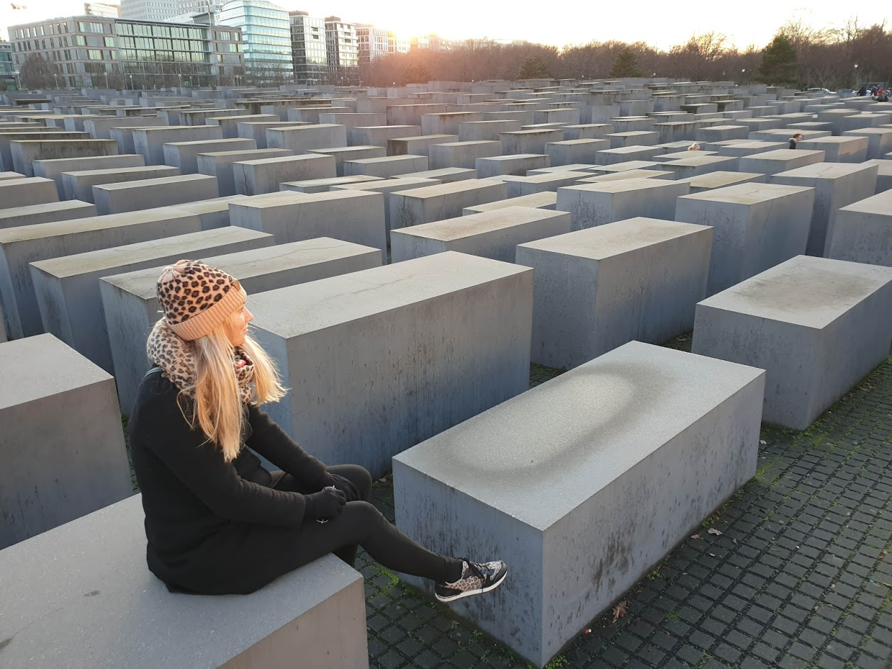 Holocaust monoment